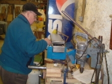 Woodworkers Photo - shaker006
