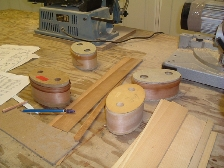 Woodworkers Photo - shaker009