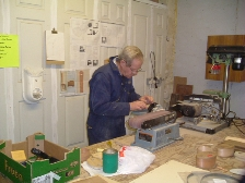 Woodworkers Photo - shaker011