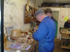 Woodworkers Photo - shaker012